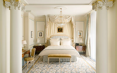 Hotel Ritz Paris - Paris bästa hotell