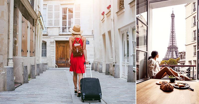 Hotell i Paris - våra tips!