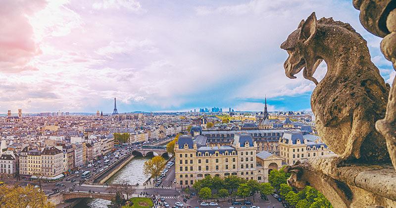 Sevärdheter i Paris - våra tips